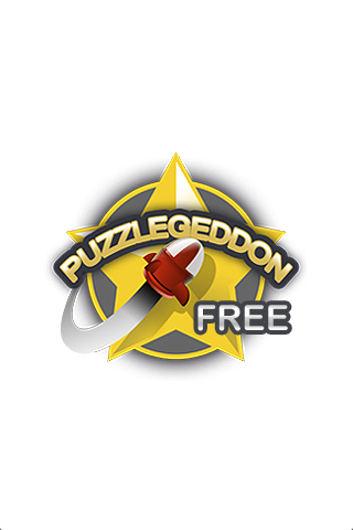 Puzzlegeddon FREE screenshot 2