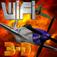 3-D FIGHTER PILOT : Guns of War Icon