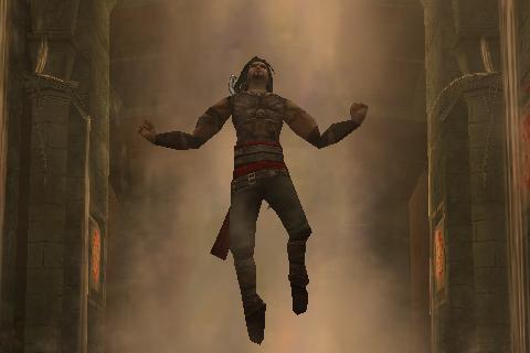 Prince of Persia: Warrior Within FREE screenshot 3