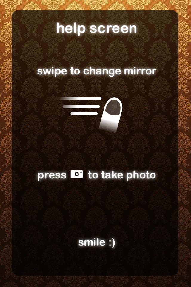 Mirror Plus Lite Screenshot