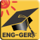 Learn German – Language Teacher for English Speakers Icon