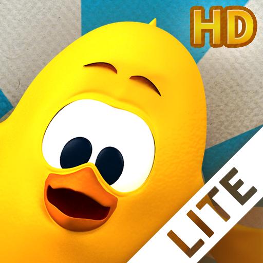 Toki Tori HD Lite