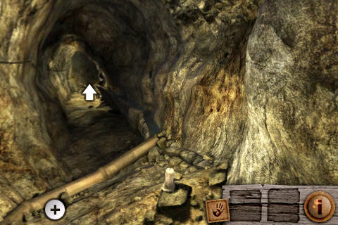 Jules Verne's Return To Mysterious Island screenshot #5