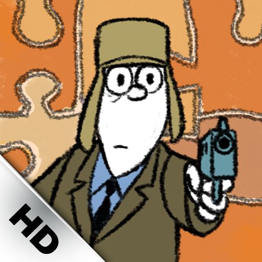Puzzle Agent HD