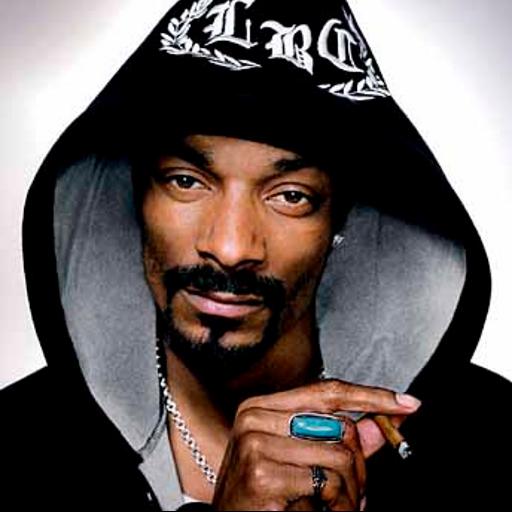 Snoop Dogg iFizzle Soundboard