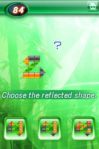 Brain Challenge™ LITE screenshot 2