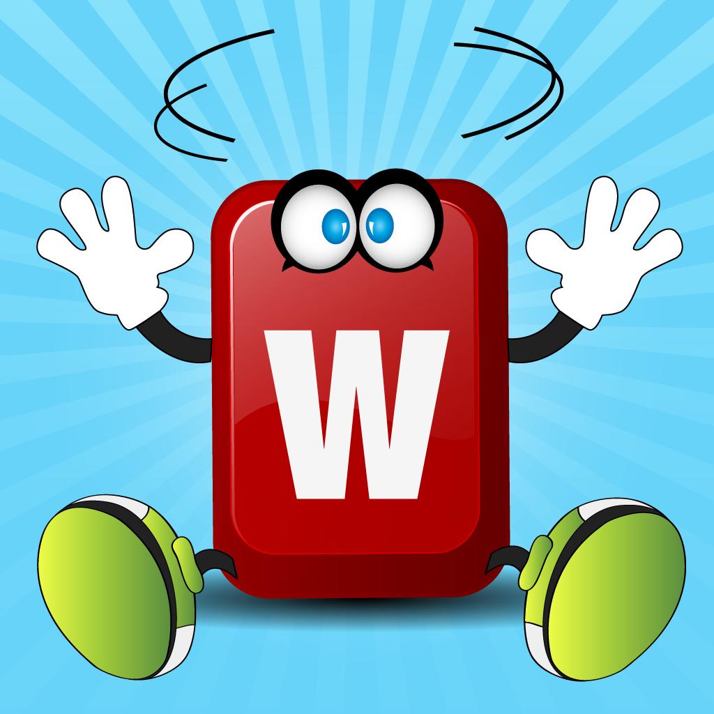 Wordstop Free - The anti word game!