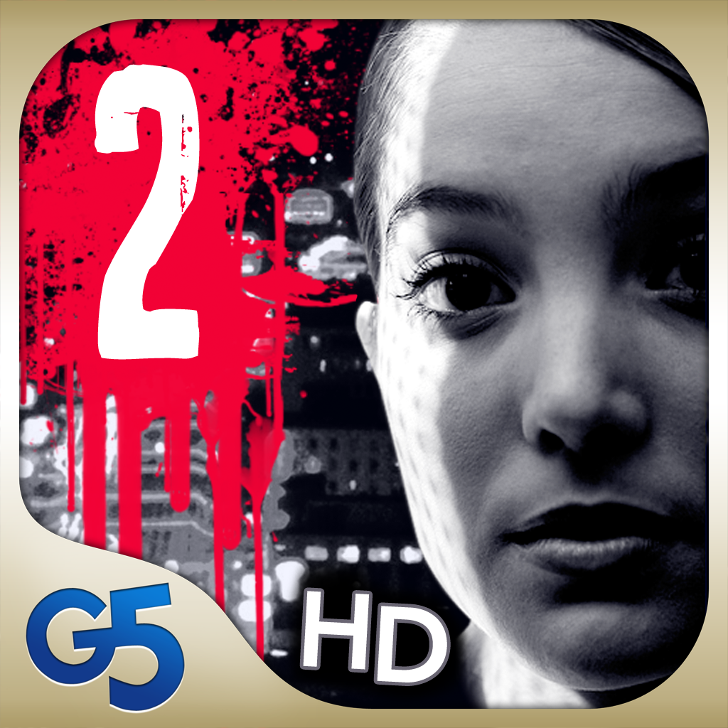 Righteous Kill 2: Revenge of the Poet Killer HD