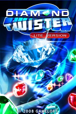 Diamond Twister Lite screenshot 3