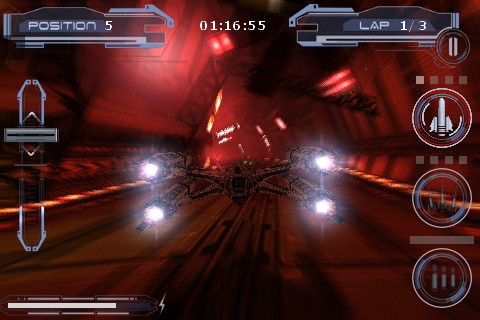Speed Forge Extreme Lite screenshot #2