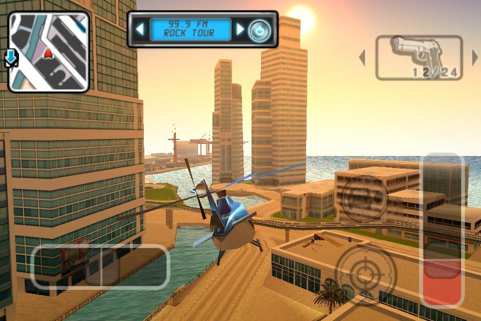 Gangstar: Miami Vindication FREE screenshot #3