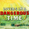 Lovers in a Dangerous Time Icon