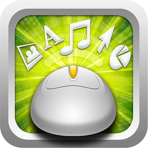 Mobile Mouse Pro  (Remote / Trackpad)