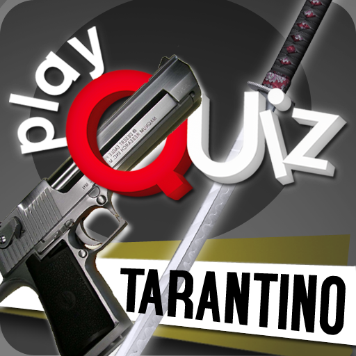 Quiz Quentin Tarantino