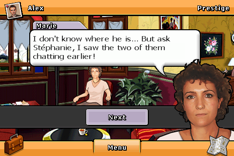 Crime Files: The Templar Knight screenshot 3