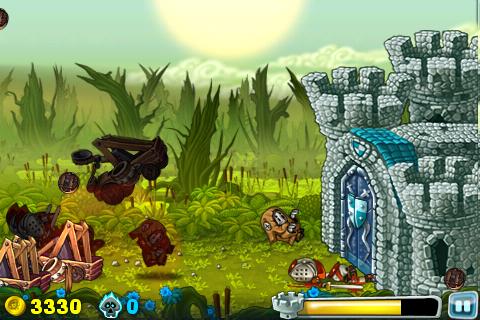 Knights Onrush Free screenshot #5