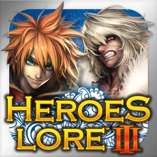 Heroes Lore™ III