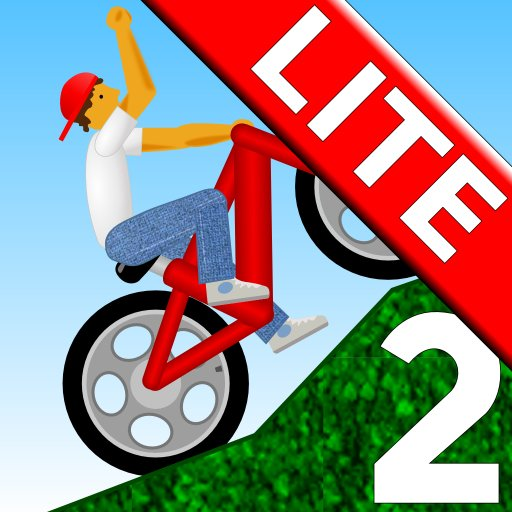 Bike Or Die 2 - Lite Edition