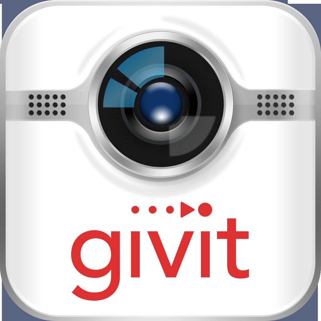 Givit Video Editor