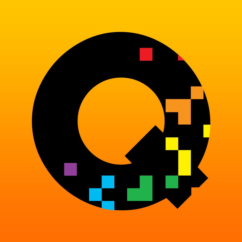 QuickMark - Scan QR Code Barcode Scanner