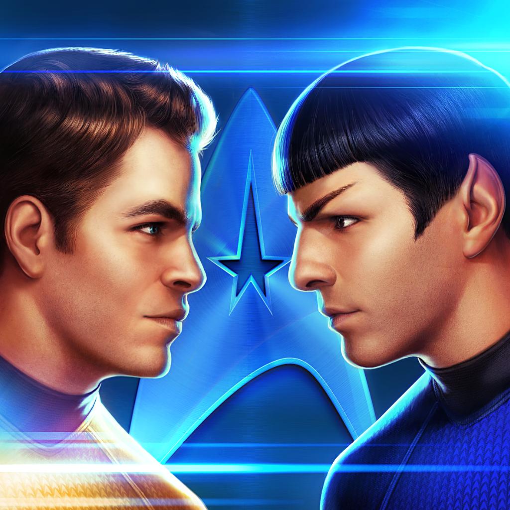 Star Trek™ Rivals