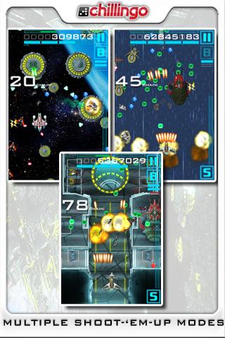 Assault Squadron LITE screenshot #2