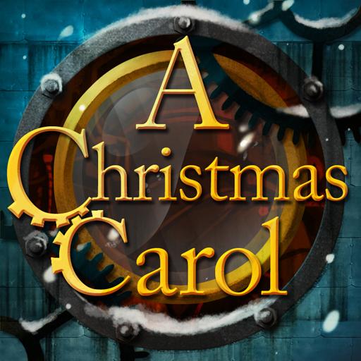 A Christmas Carol for iPad