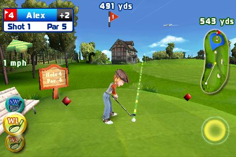 Gameloft Sports Pack Free screenshot #2