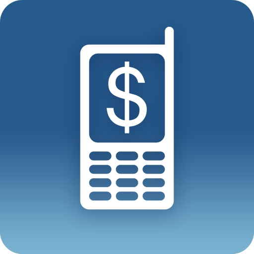 Cell Minute Tracker for AT&T
