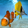 my Fish 3D Aquarium Icon