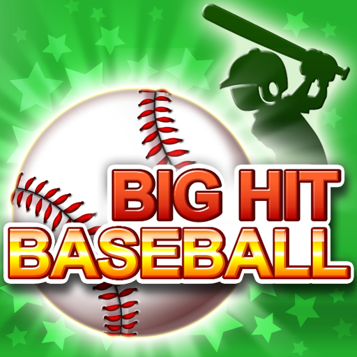 Big Hit Baseball