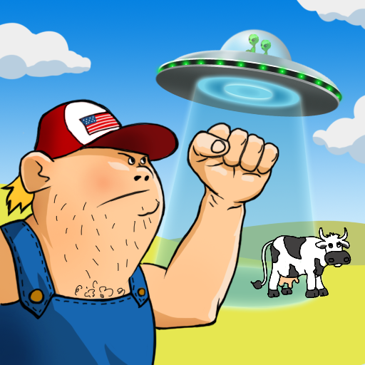 Rednecks Vs Aliens