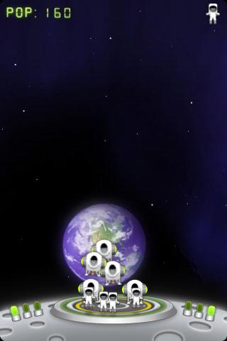 Moon Drop screenshot 2
