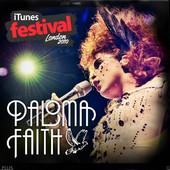 iTunesCharts net: 'iTunes Festival: London 2010 - EP' by Paloma