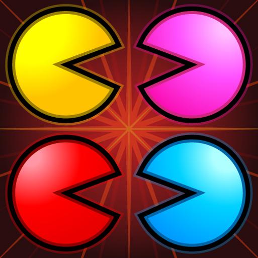 Pac-Man Battle Royale