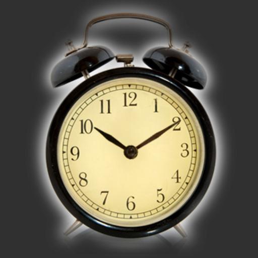 my Old Alarm Clock