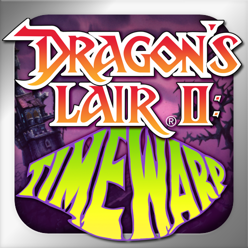 Dragon's Lair 2: Time Warp Review