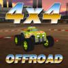 4x4越野賽車 4x4 Offroad Racing for Mac
