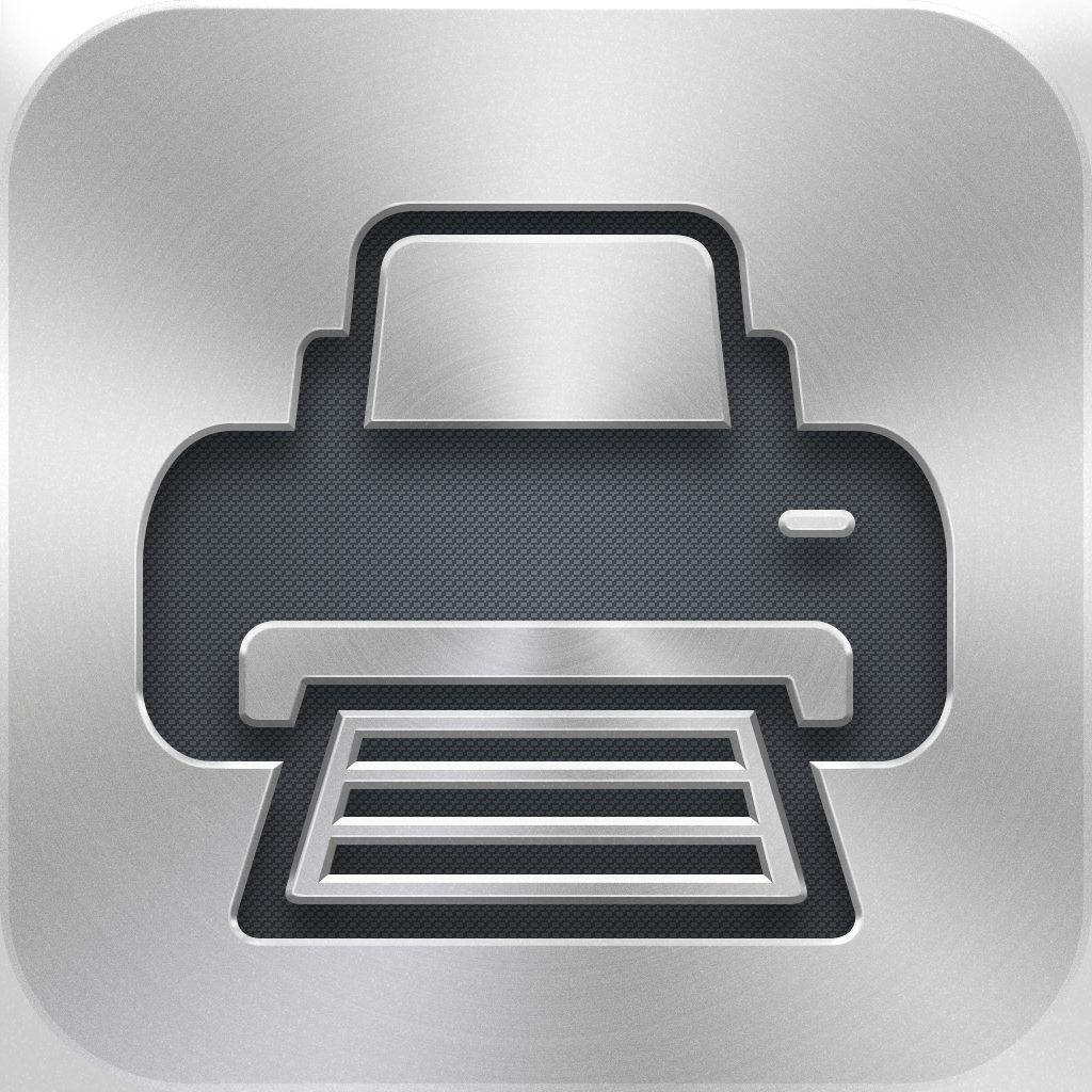 Printer Pro for iPhone - wirelessly print documents, photos, web pages and emails
