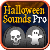 Free Halloween Sounds Pro