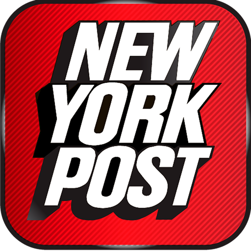 New York Post iPhone Edition