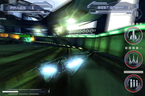 Speed Forge Extreme Lite screenshot #3