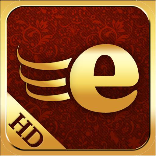 eCard Express HD - Greeting Cards