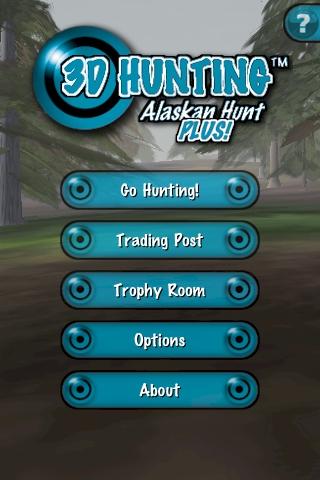 3D Hunting™ Alaskan Hunt Plus! Screenshot