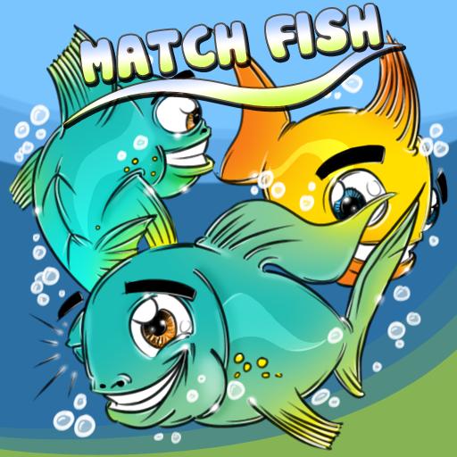 Match Fish