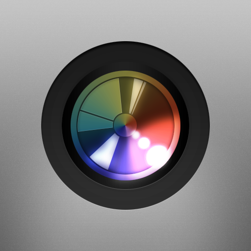 Camera Prime (with Geotagging)