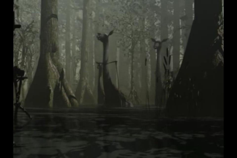 Amerzone: The Explorer's Legacy - Part 3 screenshot 1