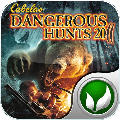 Cabela's Dangerous Hunts 2011 Review