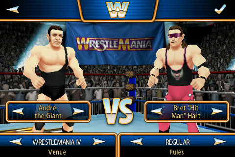 Wwe Legends Of Wrestlemania Iphone Reviews At Iphone Quality Index