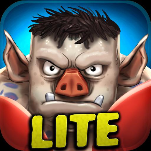 Beast Boxing 3D Lite